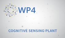 Cognitive sensing plant